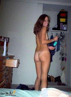 Домашние фото девочки - Присланное фото (бывший парень)