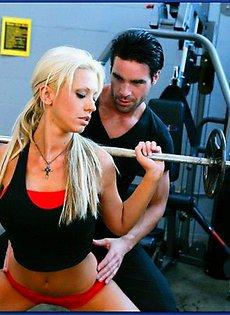Тренер по физ. подготовке