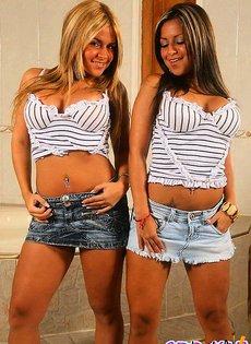 Две красивые сестры проститутки
