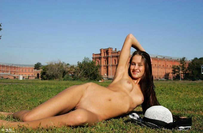 Наташа из Рязани - фото #5