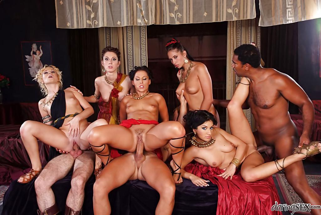 лагере ведь изысканный фильм группового порно влагалище