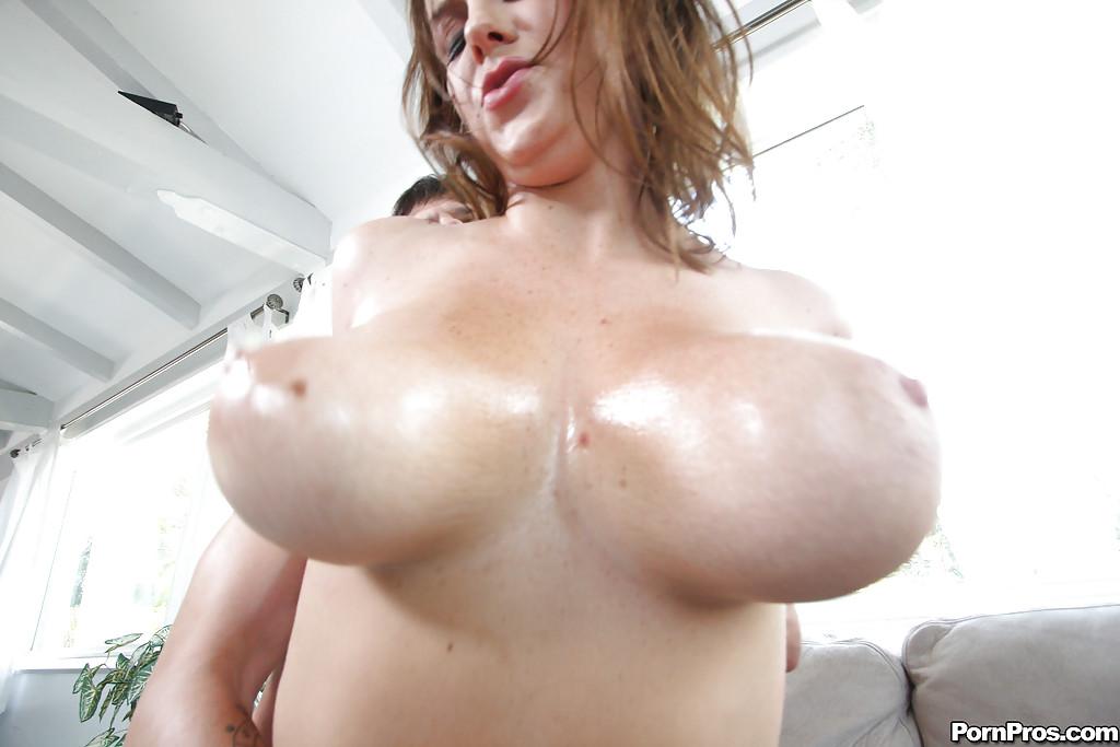 порно онлайн трах больших сисек
