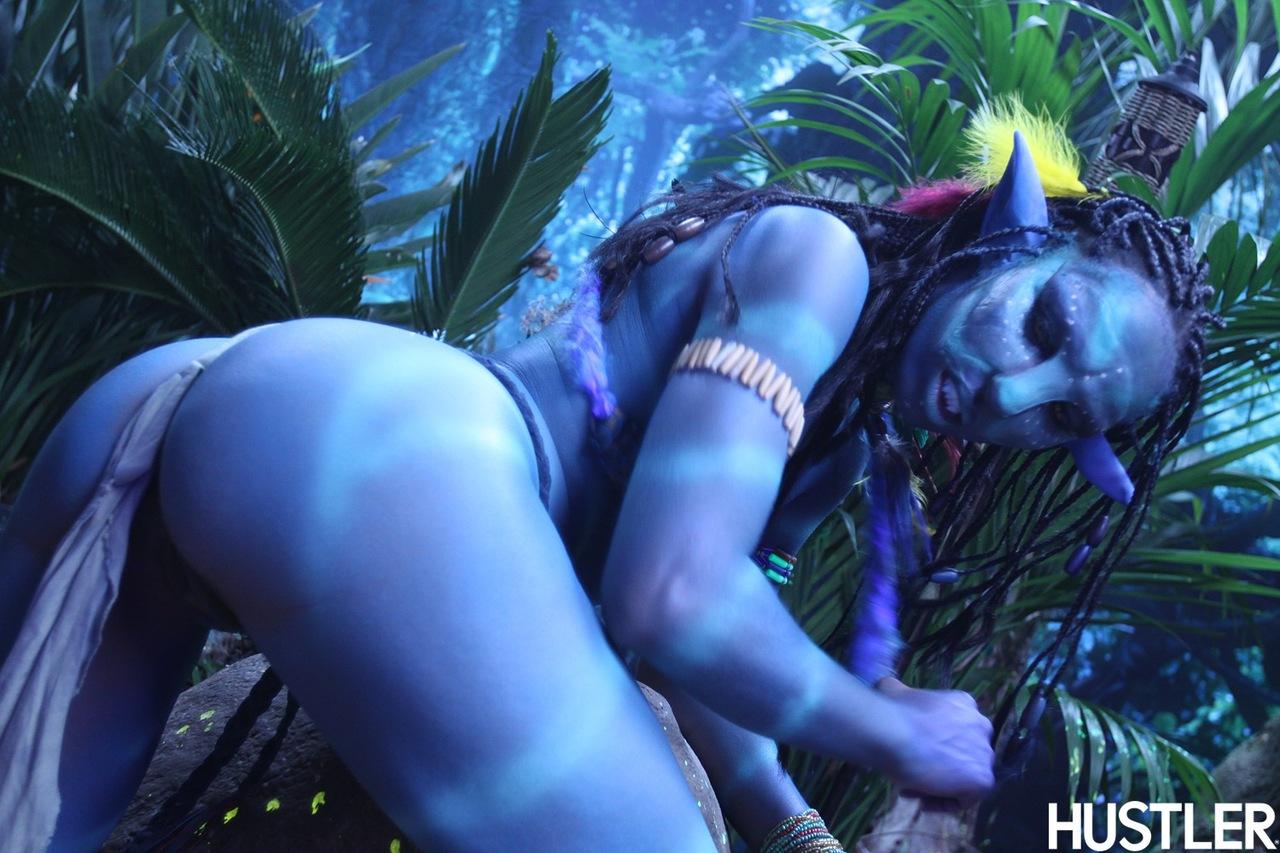 Смотреть эротического аватара, Порно мультик Аватар порно видео онлайн смотреть 13 фотография