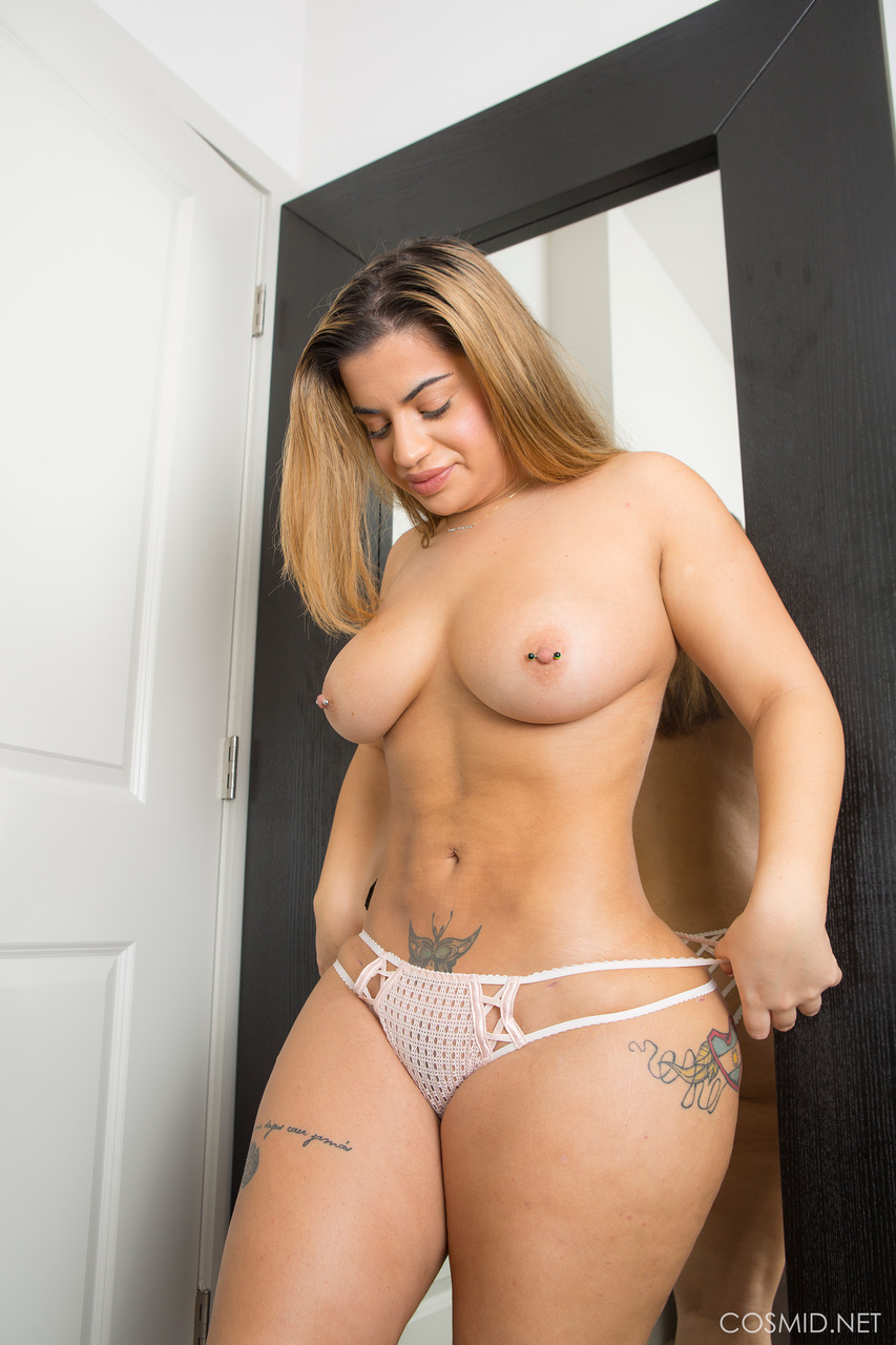 Lissa aires pussy