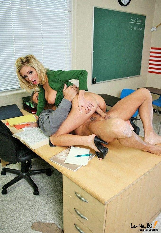 девушка сдает зачет профессору порно
