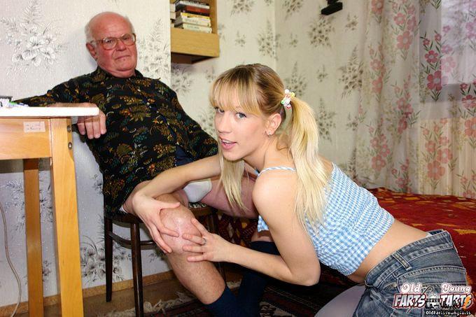 порно фото дед и внучка