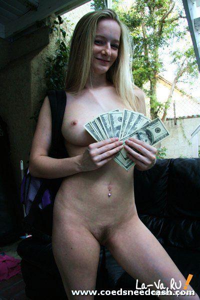 Порно секс ради денег
