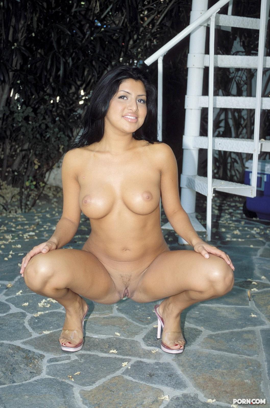 Жгучих брюнеток порн, порно ханной хилтон полицейские