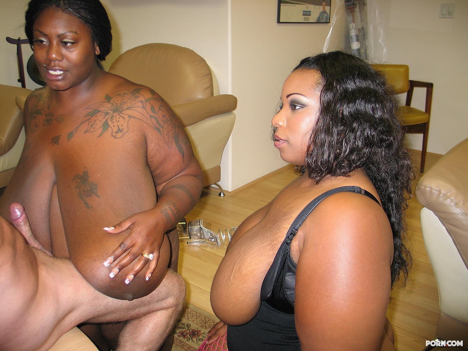 Секс с толстой негритянкой смотреть онлайн бесплатно, Жаркое порно толстушек для любителей объемных 26 фотография