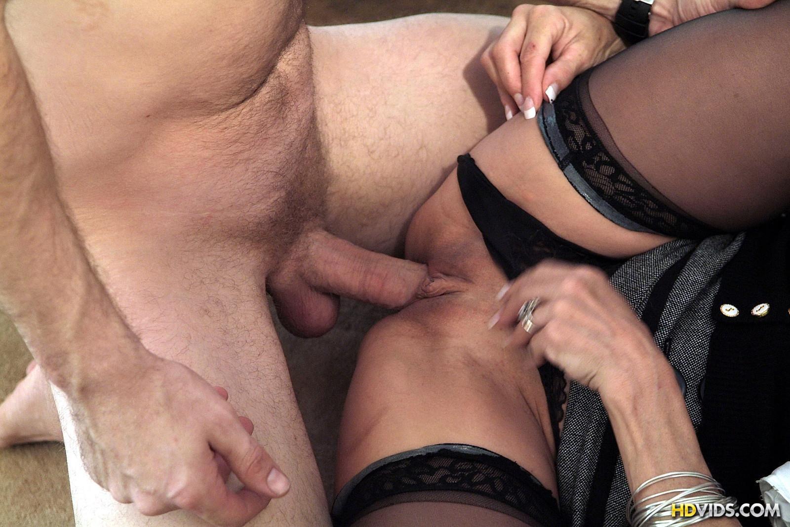 Секс босса и секретарши 1 фотография