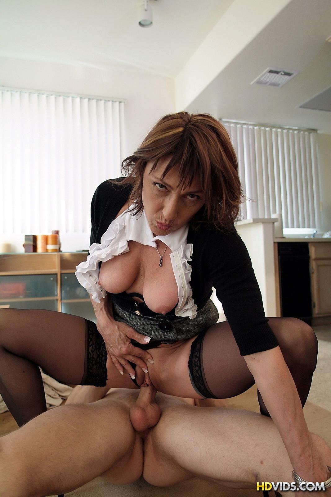 эротика шеф дрючит секретаршу