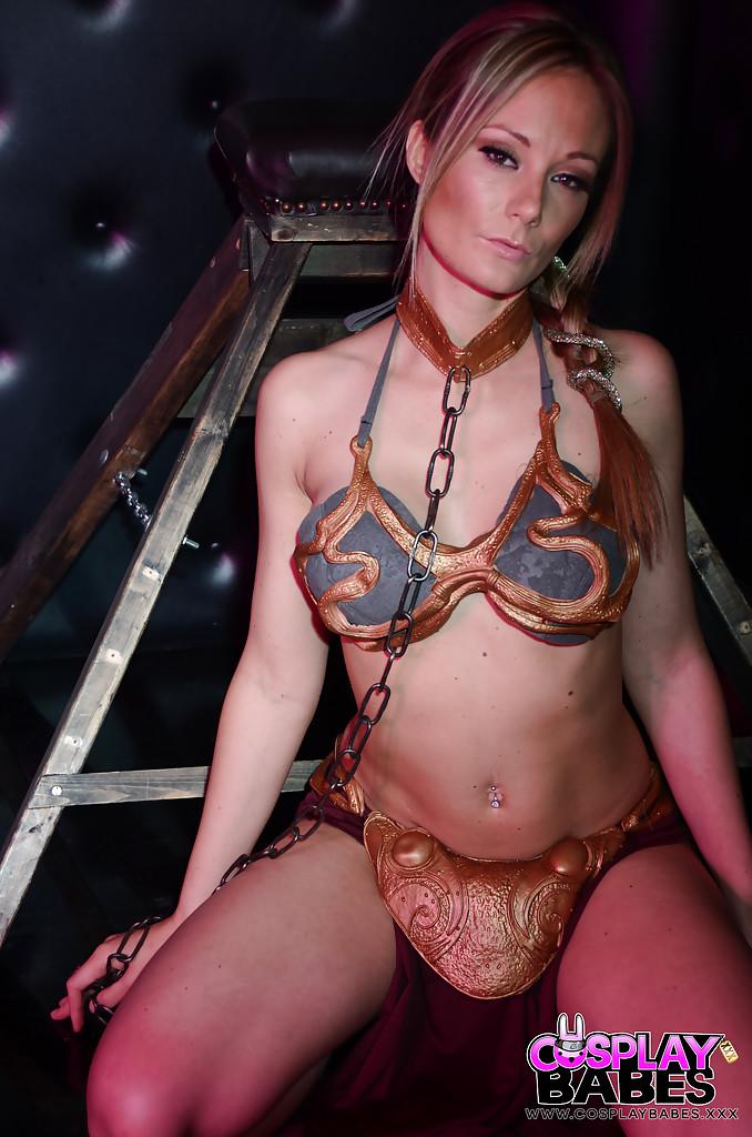 порно девушка в сексуальном косплее