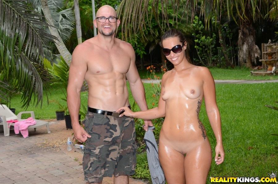 Тропический секс смотреть онлайн 9 фотография